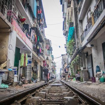 8 1 - byvandring - Hanoi