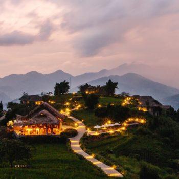 Topas Ecolodge - Sapa - Vietnam - National Geographic Unique Lodge