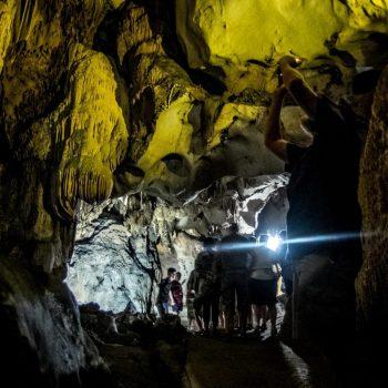 Trung Trang Cave - Cat Ba - Lan Ha Bay