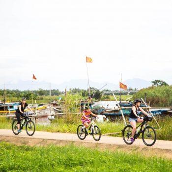 Hoi An - Hidden Beach Cycling Tour (1)