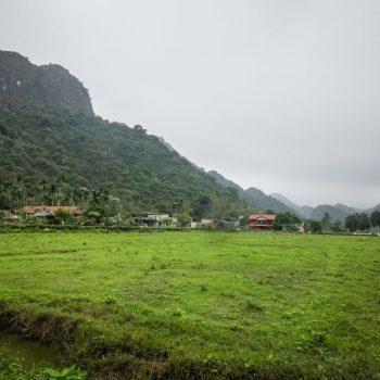 Viet Hai Village - Cat Ba - Lan Ha Bay